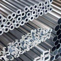 tubos de alumínio parker