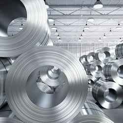 fornecedor de alumínio