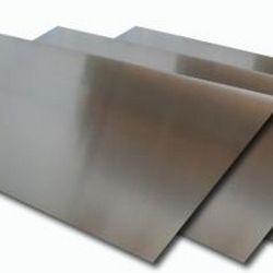 chapa para baú alumínio