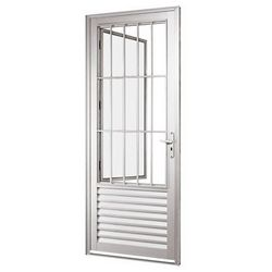 porta de alumínio para quarto
