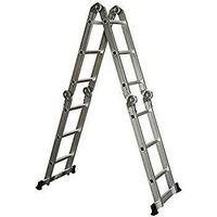 Escada de alumínio preço