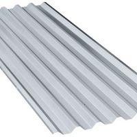 Fabricante de telha de alumínio