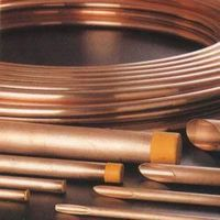 Liga de cobre e alumínio