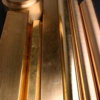 Liga cobre alumínio