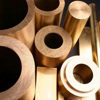 Liga de bronze e alumínio