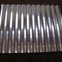 Telha trapezoidal alumínio preço