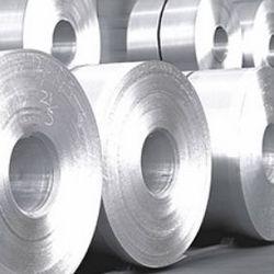 grade de alumínio