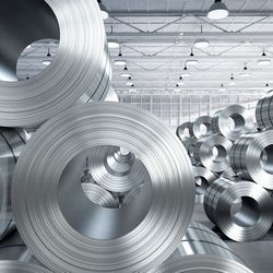 peças fundidas em alumínio usinadas