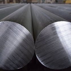 barra redonda de alumínio