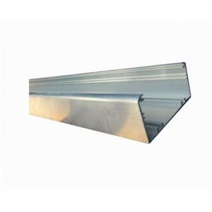 Fabricante de canaletas de alumínio em sp