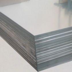 chapa de alumínio 3mm