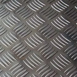 chapa expandida de alumínio