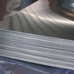 chapa de alumínio lisa 2mm
