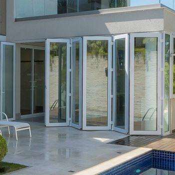 janela de alumínio para quarto