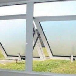 janela de correr 2 folhas alumínio branco