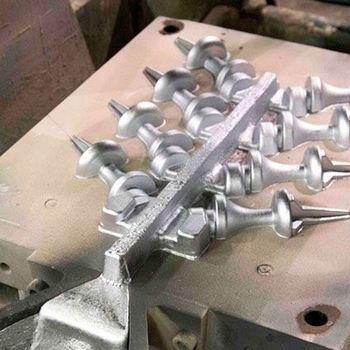ligas de alumínio para fundição