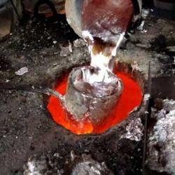 empresas de fundição de alumínio