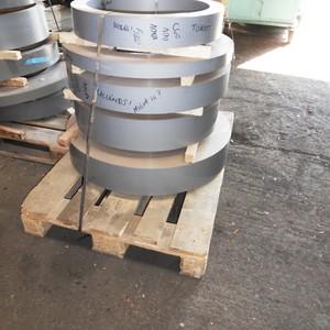 Lâmina para aerogeradores eólicos em sp