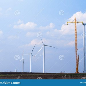 Pá para gerador eólico preço