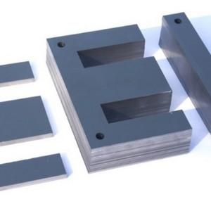 Lâmina magnética para transformadores