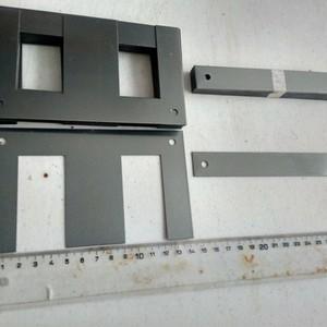 Lâminas de aço silício sp