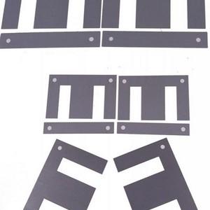 Lâmina magnética para transformadores sp