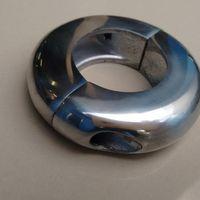 Anel de alumínio