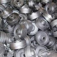 Usinagem de alumínio