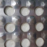 Chapa de alumínio perfurada