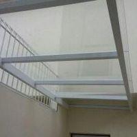 Coberturas em Alumínio para Garagem