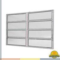 Comprar janelas de alumínio direto da fabrica
