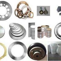 Venda de Discos de Alumínio