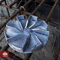 Fundição de alumínio sp