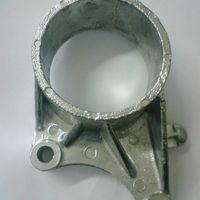 Fundição de alumínio por indução