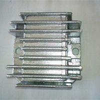Industria de fundição de alumínio