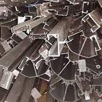 Matéria-prima de Alumínio