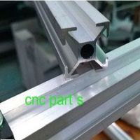 Perfil alumínio estrutural 20x20