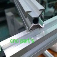 Perfil alumínio estrutural 30x30