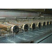 Óleo para Trefilação e Estiramento em Alumínio