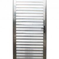 Porta Palheta Alumínio