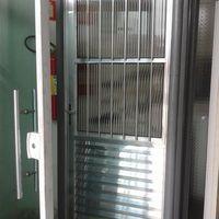 Portas e janelas de alumínio direto da fábrica