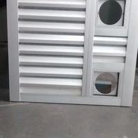 Portinhola de alumínio preço