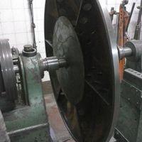 Repuxo automático alumínio