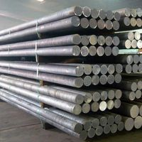 Tarugo de alumínio redondo