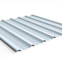 Venda de telhas de alumínio