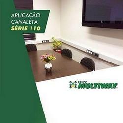 Canaleta de alumínio em São Paulo