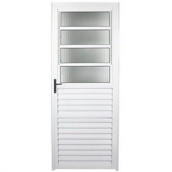 Fabrica de portas e janelas de alumínio