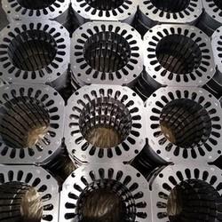 Lâminas para motores